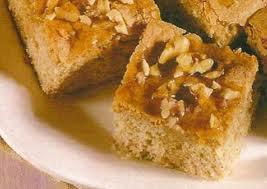 Pastelitos de miel