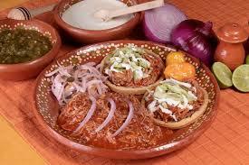 Cochinita mexicana