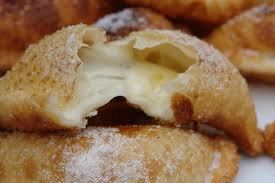 Empanadillas de queso