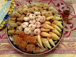 Pastel Marroquí