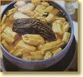 Sopa de Médula