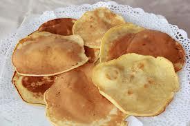 Tortitas de Plátanos