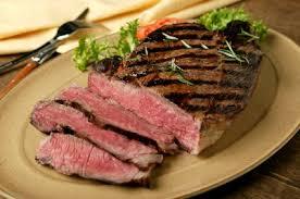 Carpertbag Steak