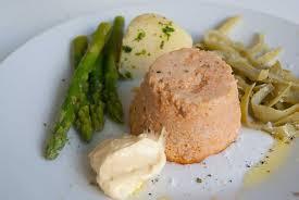 Pastel de pescado barato