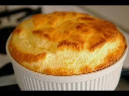 Souffle de patatas