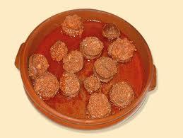 Chorizos de Arriate