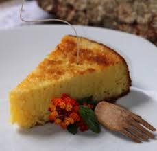 tarta de maíz