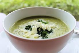 Delícia de brócoli