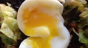 Manera de hacer los huevos Mollets