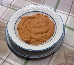 Pate de soja