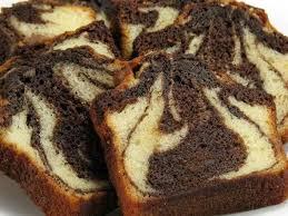 Torta marmol