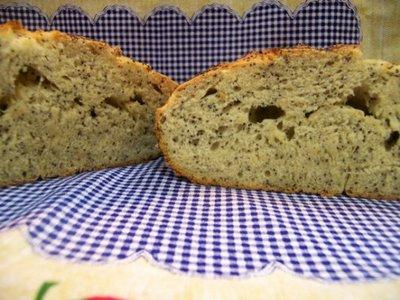 Pan de miel especiado