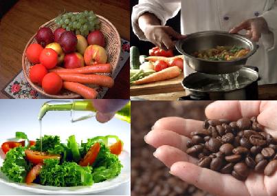 Alimentos saludables 3