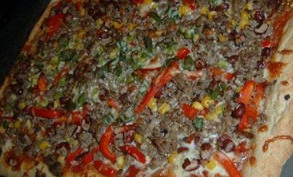 Pizza tijuana