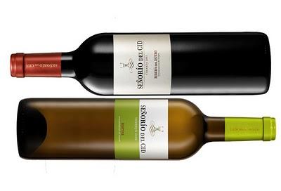 Algunas opciones sobre vinos blancos