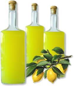 Cómo preparar el lemoncello