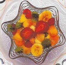 Receta de macedonia de frutas - Macedonia de frutas para ninos ...