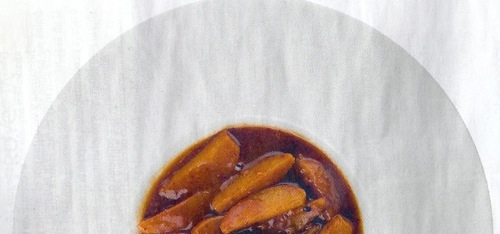 Zarangullo, un plato de cuchara