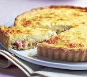 quiche-lorrine