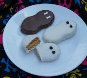 fantasmas-de-halloween-galletas-de-chocolate