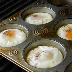 Receta diferente para preparar huevos