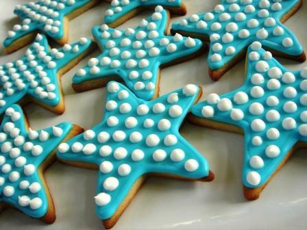 Royal icing, una forma artística de adornar sus galletas